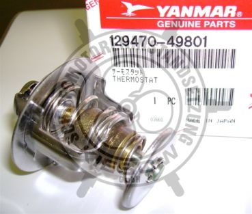 Yanmar Thermostat 3JH/4JH